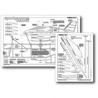 Model Airplane Plans