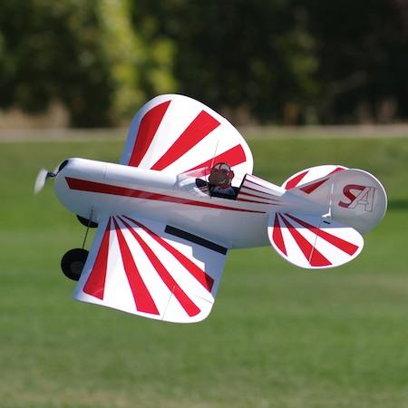 Skyboy 600 Slow Flyer Stevens Aeromodel
