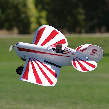 Skyboy 600 Slow Flyer Stevens Aeromodel Llc