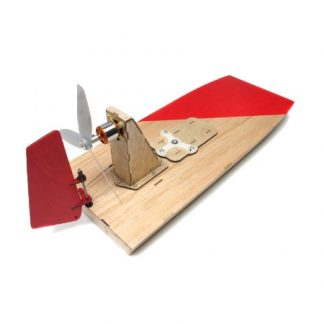 Laser-Cut Model Airplane Kits | Balsa Wood Kits | Model