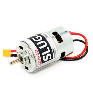 Brushed Motor and ESC